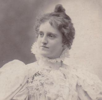 Effie Maude Finley