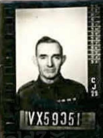 Robert Wishart Morrison