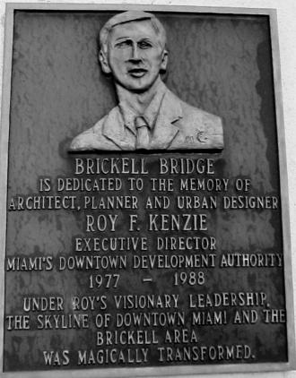 Roy F. Kenzie