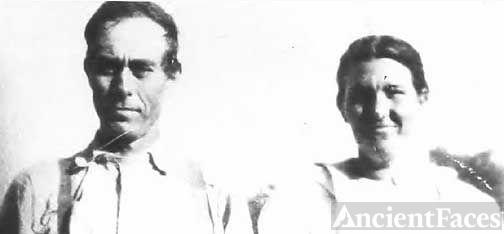 Lee & Dona Kimbrell