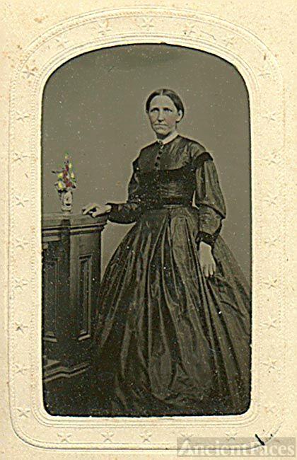 Louisa Donaldson
