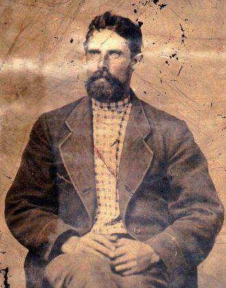 Harrison William  Dickerson