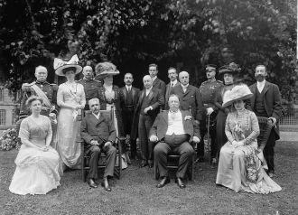 Summer White House | President Taft