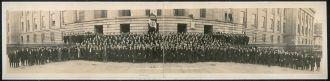 Anti-Saloon League at Washington, D.C., Dec. 8, 1921