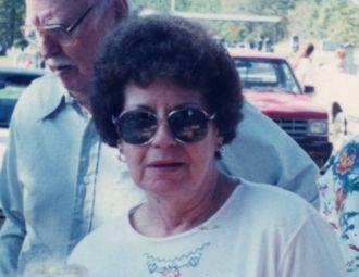 Bobbie Ileane Walden Redden