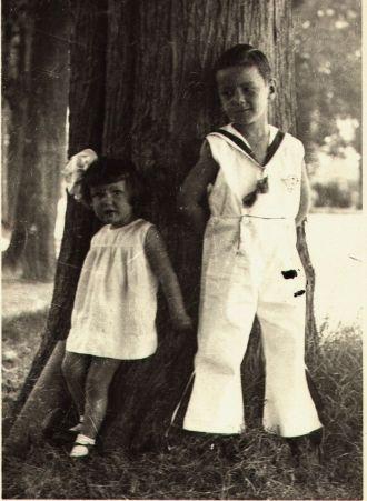 Shirley and Carlos