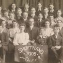 Shorthand Class 1905, named