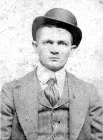 Patrick Earl Fletcher