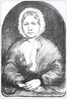 """Elizabeth """"Nabby"""" Howe Young"""