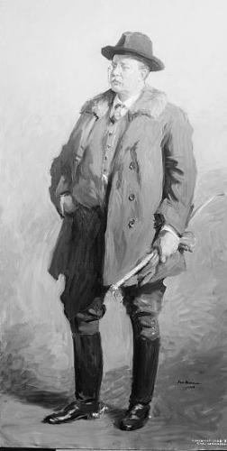 [Theodore Roosevelt]