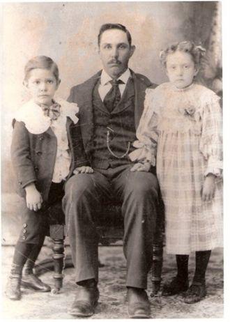 John Roth Family
