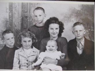 Spradling family