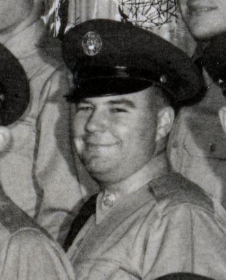 Gilbert L Hoffman
