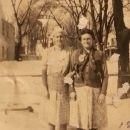 Ella Dearborn and Nellie Mabb