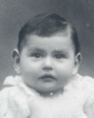 A photo of Madeline Hochglober