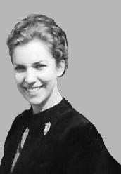 A photo of Grace Bortul