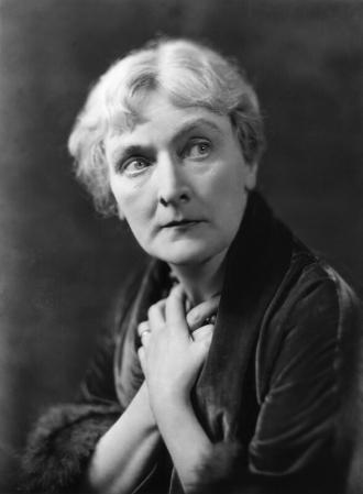 Dame Sybil Thorndike, Ch, Dbe