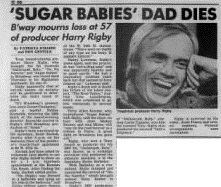 Harry Rigby