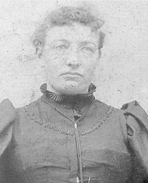 Ellen Jane Akens