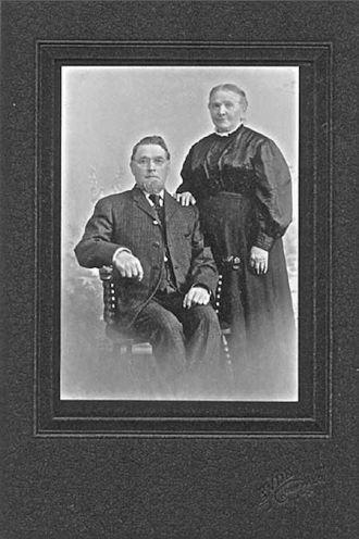 John Stahl & Katherine Kittell