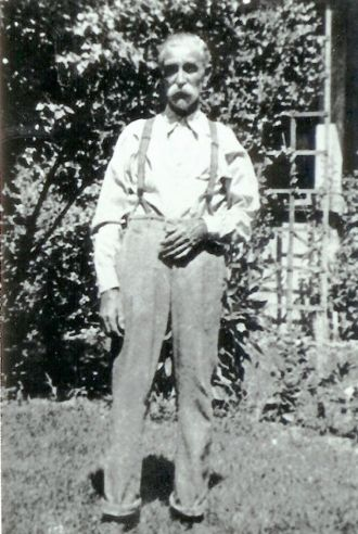William Dawson Moore