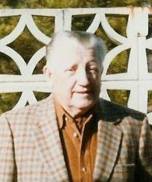 A photo of Otto Goetzl
