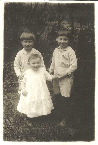 Brown Children
