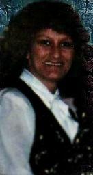 Linda  Sue Caldwell