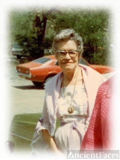 Eleanor Kidd