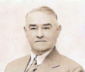 John E. Rowe