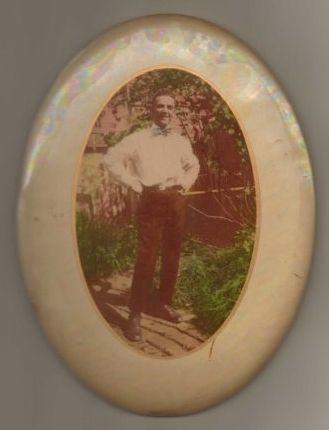 George Bauernschub