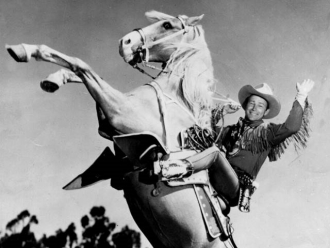 Roy Rogers (Leonard Franklin Slye)