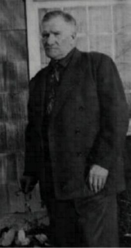 A photo of Leland Hans(Jeppserson) Wallberg