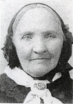 Mary Ann Naylor Goff