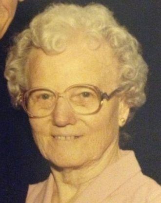 Mabel M Francis