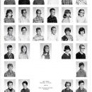 Gertrude Matthias, Lane School 1966