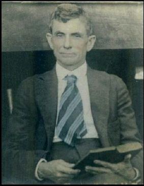 Rev. John Walker 1867-1940