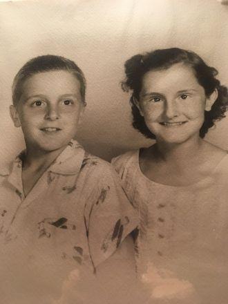 Marlin Fisher family