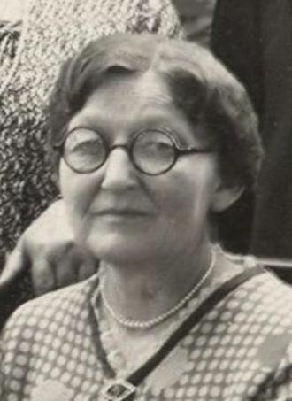 Rosina Uhl Kasserman