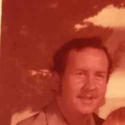 Kenneth Wayne Vaughn