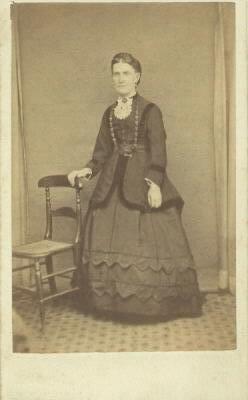 Mary Bruce Palmer