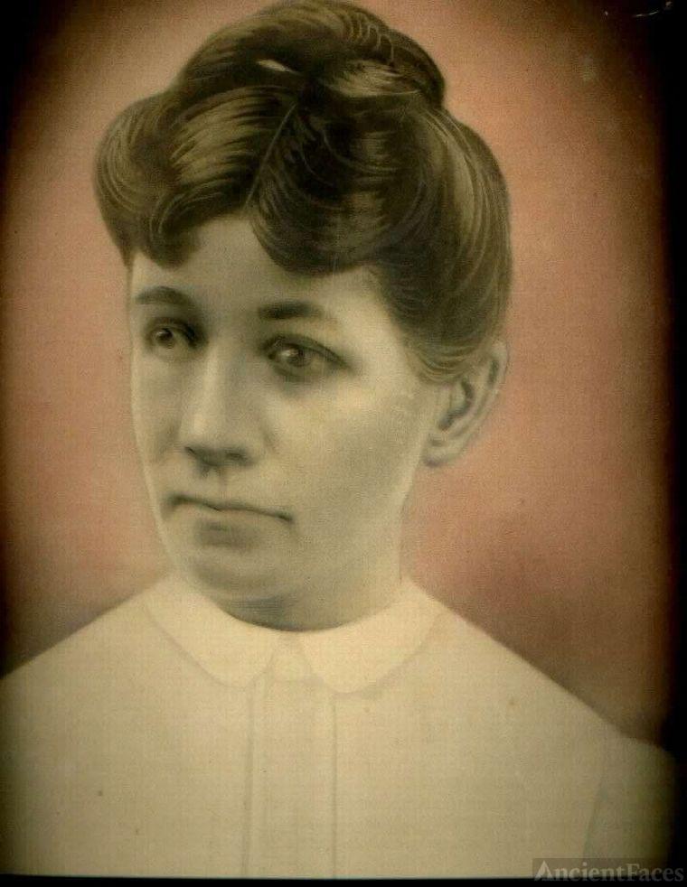 Eliza Anna Yancey Howard
