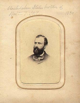 Laban C. Stiles