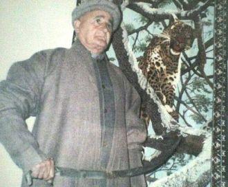 Laiman Shishkin, Pakistan 1975