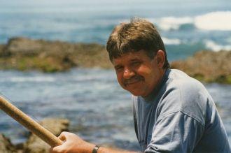 A photo of David Ernest Skolmen