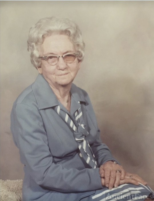 Jewel Catherine (Underwood) Fambrough