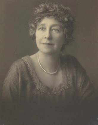 A photo of May Whitty