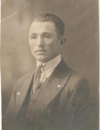 Sephus Sidney Sharp