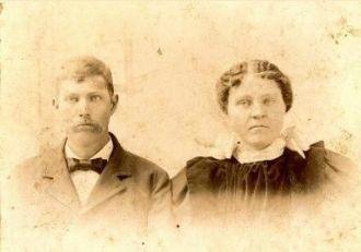 Betty & Tom Tannehill