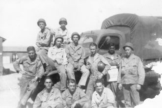 More Army Buddies WWII 546th AAA